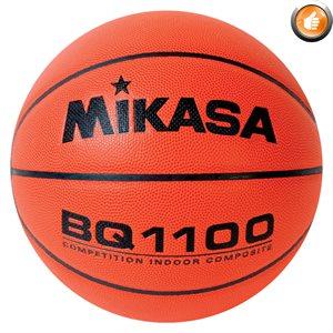Mikasa competition basketball