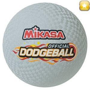 Ballon de dodgeball Mikasa