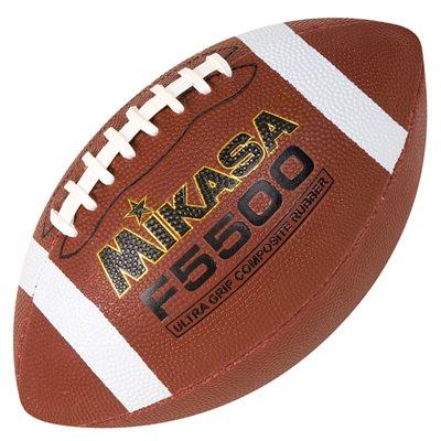 Ballon de football Mikasa en caoutchouc composite