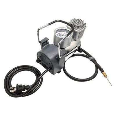 Mikasa electric pump