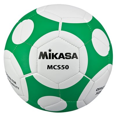 Ballon de soccer design MCS Orbite