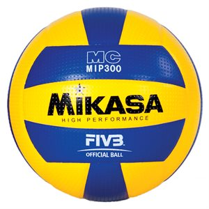 Indoor volleyball, micro-fiber cover