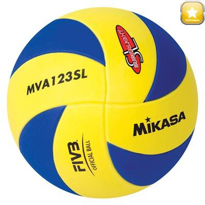 Ballon d'entraînement officiel FIVB super léger
