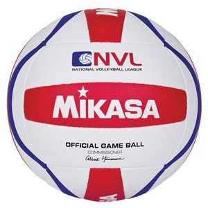 Ballon de volleyball officiel NVL