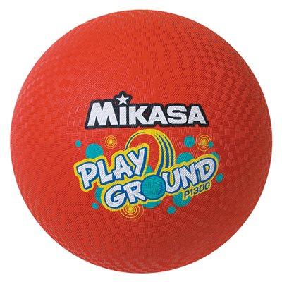 Gros ballon Mikasa pour cour de récréation