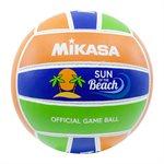 Sun of the Beach Volleyball