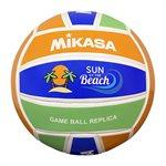 Réplique du ballon Sun of the Beach