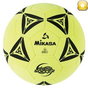 Ballon de soccer intérieur Mikasa