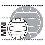 Mini réplique du ballon des J.O. 2020
