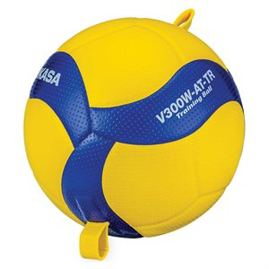 New attack training volleyball