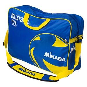Carrying bag, cap.6 volleyballs