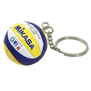 Porte-clés ballon Mikasa VLS300