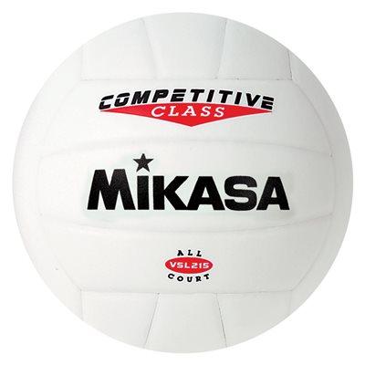 Ballon Mikasa int. / ext., blanc