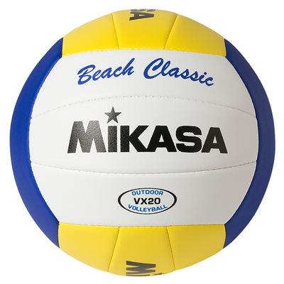 Ballon de volleyball Mikasa Beach Classic