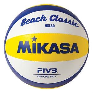 Réplique officielle du ballon de plage J.O. 2016