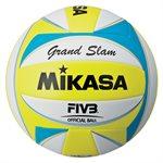 Ballon de volleyball de plage Mikasa Grand Slam