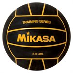 Weighted water polo training ball
