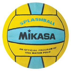 Splash water polo ball, #1