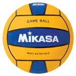 Water polo competition game ball