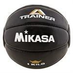 Ballon d'entraînement de water-polo lesté, 2,2lb