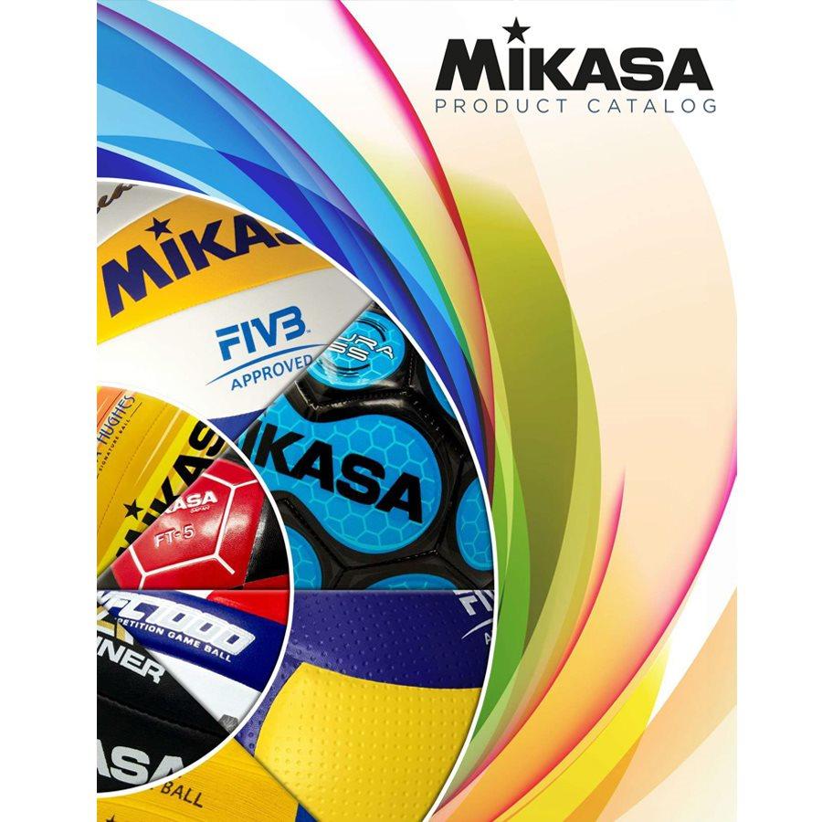 Mikasa Canada 2018 Catalog